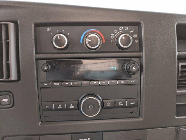 2020 GMC Savana 3500 RWD, J&B Truck Body Cutaway Van #G10070 - photo 18