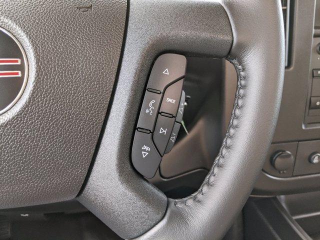 2020 GMC Savana 3500 RWD, J&B Truck Body Cutaway Van #G10070 - photo 25