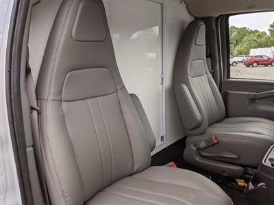 2020 GMC Savana 3500 RWD, J&B Truck Body Cutaway Van #G10070 - photo 15