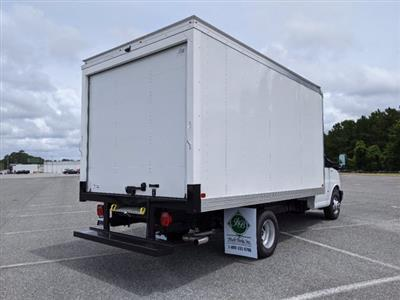 2020 GMC Savana 3500 RWD, J&B Truck Body Cutaway Van #G10070 - photo 2