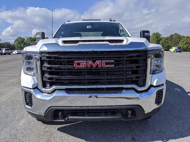 2020 GMC Sierra 3500 Crew Cab 4x2, Monroe MSS II Service Body #G10134 - photo 9