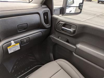 2020 GMC Sierra 3500 Crew Cab 4x2, Monroe MSS II Service Body #G10197 - photo 16
