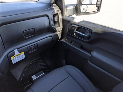 2020 GMC Sierra 2500 Double Cab 4x4, Reading SL Service Body #G10244 - photo 17