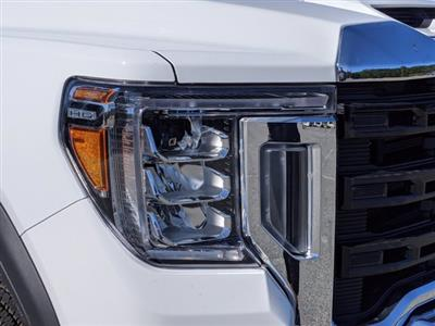2020 GMC Sierra 2500 Double Cab 4x4, Reading SL Service Body #G10246 - photo 10