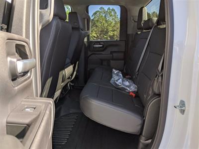 2020 GMC Sierra 2500 Crew Cab 4x4, Reading SL Service Body #G10247 - photo 14