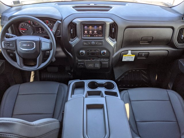 2020 GMC Sierra 3500 Crew Cab 4x2, CM Truck Beds RD Model Platform Body #G10249 - photo 14