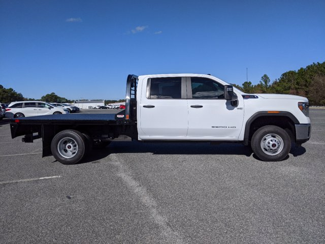 2020 GMC Sierra 3500 Crew Cab 4x2, CM Truck Beds RD Model Platform Body #G10249 - photo 4