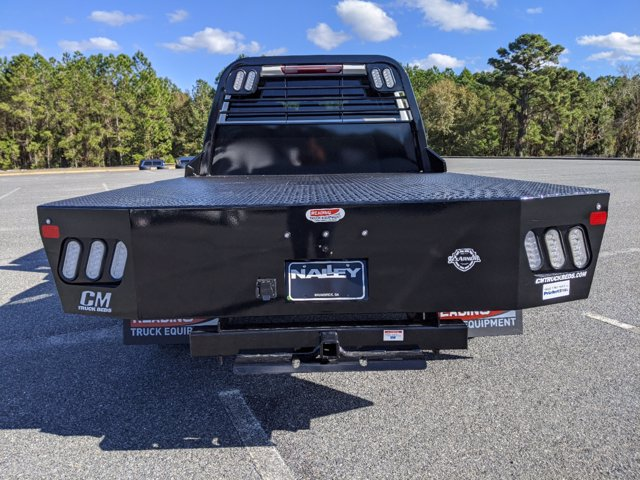 2020 GMC Sierra 3500 Crew Cab 4x2, CM Truck Beds RD Model Platform Body #G10249 - photo 5