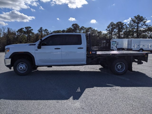 2020 GMC Sierra 3500 Crew Cab 4x2, CM Truck Beds RD Model Platform Body #G10249 - photo 7