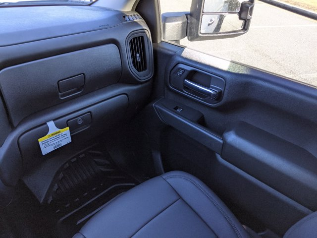 2020 GMC Sierra 3500 Crew Cab 4x4, CM Truck Beds RD Model Platform Body #G10254 - photo 16