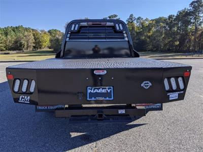 2020 GMC Sierra 3500 Crew Cab 4x4, CM Truck Beds RD Model Platform Body #G10254 - photo 5