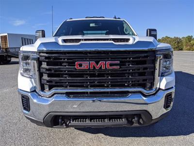2020 GMC Sierra 3500 Crew Cab 4x4, CM Truck Beds RD Model Platform Body #G10254 - photo 9