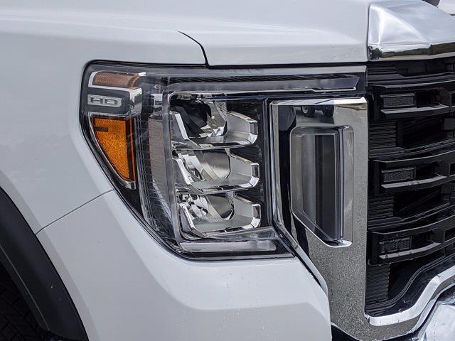 2020 GMC Sierra 3500 Crew Cab 4x2, CM Truck Beds Platform Body #G10339 - photo 10