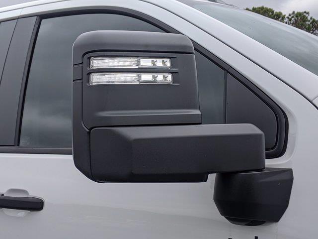 2020 GMC Sierra 3500 Crew Cab 4x2, CM Truck Beds Platform Body #G10339 - photo 12