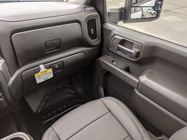 2020 GMC Sierra 3500 Crew Cab 4x2, CM Truck Beds Platform Body #G10339 - photo 16