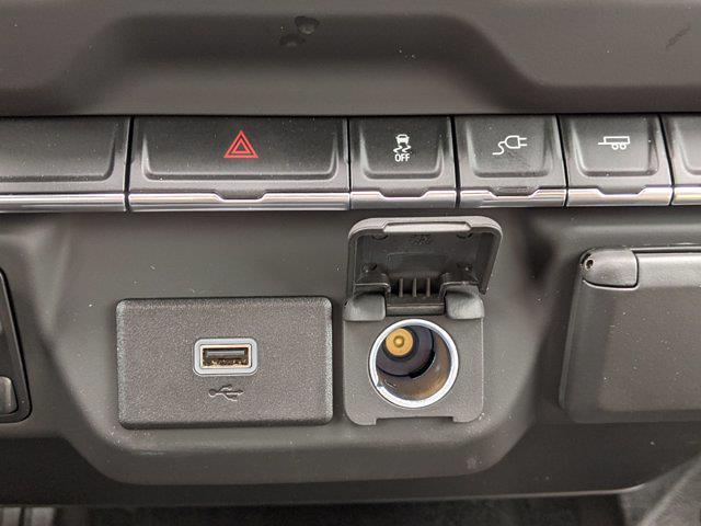 2020 GMC Sierra 3500 Crew Cab 4x2, CM Truck Beds Platform Body #G10339 - photo 19