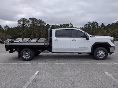 2020 GMC Sierra 3500 Crew Cab 4x2, CM Truck Beds Platform Body #G10339 - photo 4