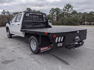 2020 GMC Sierra 3500 Crew Cab 4x2, CM Truck Beds Platform Body #G10339 - photo 6