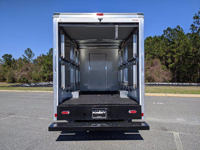 2021 GMC Savana 3500 4x2, Supreme Spartan Cargo Cutaway Van #G10410 - photo 13