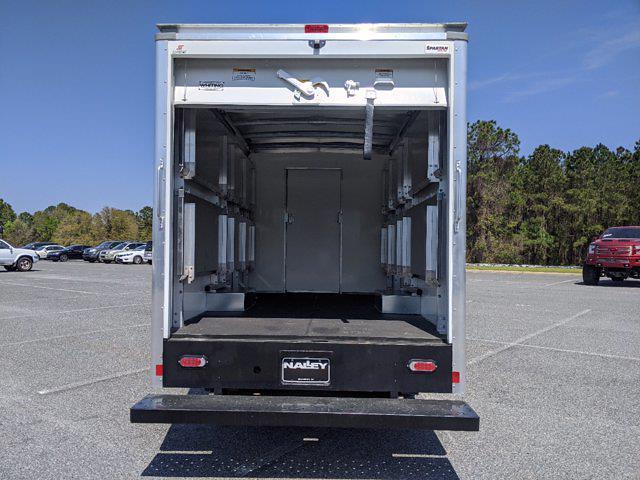 2021 GMC Savana 3500 4x2, Supreme Spartan Cargo Cutaway Van #G10411 - photo 13