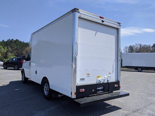 2021 GMC Savana 3500 4x2, Supreme Spartan Cargo Cutaway Van #G10411 - photo 6