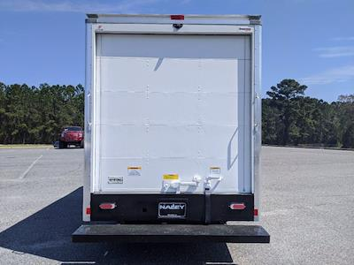 2021 GMC Savana 3500 4x2, Supreme Spartan Cargo Cutaway Van #G10411 - photo 5