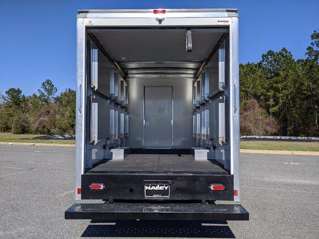 2021 GMC Savana 3500 4x2, Supreme Spartan Cargo Cutaway Van #G10412 - photo 13