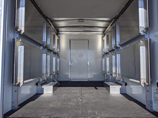 2021 GMC Savana 3500 4x2, Supreme Spartan Cargo Cutaway Van #G10412 - photo 14