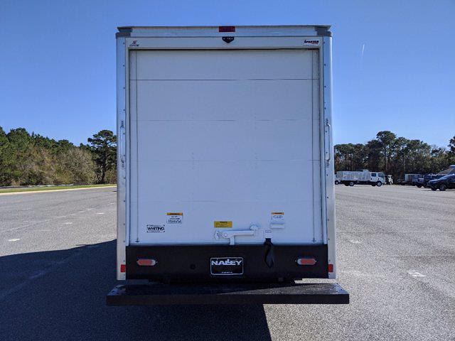 2021 GMC Savana 3500 4x2, Supreme Spartan Cargo Cutaway Van #G10412 - photo 5