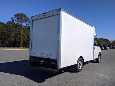 2021 GMC Savana 3500 4x2, Supreme Spartan Cargo Cutaway Van #G10412 - photo 2