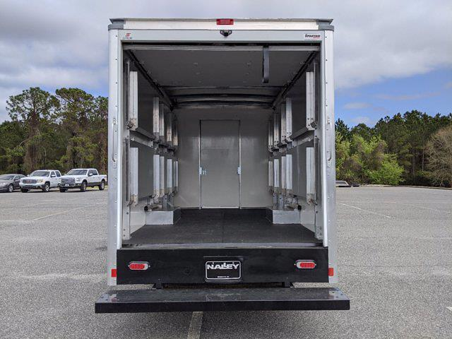 2021 GMC Savana 3500 4x2, Supreme Spartan Cargo Cutaway Van #G10422 - photo 13
