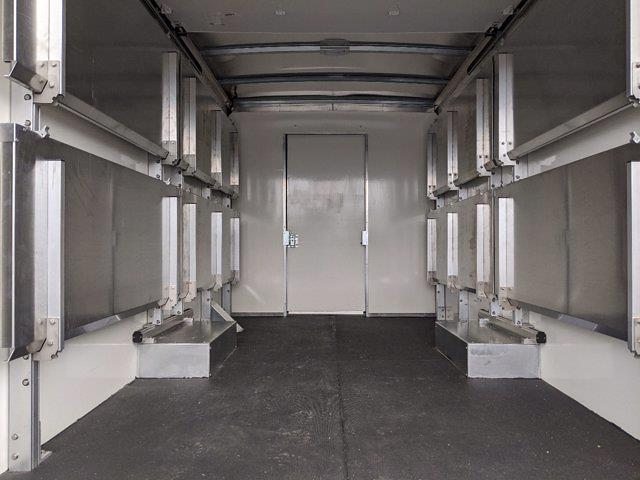 2021 GMC Savana 3500 4x2, Supreme Spartan Cargo Cutaway Van #G10422 - photo 14