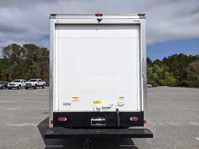 2021 GMC Savana 3500 4x2, Supreme Spartan Cargo Cutaway Van #G10422 - photo 5