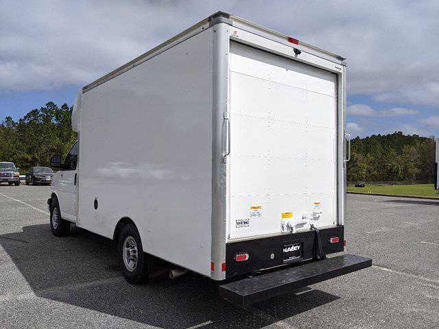 2021 GMC Savana 3500 4x2, Supreme Spartan Cargo Cutaway Van #G10422 - photo 6