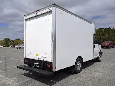 2021 GMC Savana 3500 4x2, Supreme Spartan Cargo Cutaway Van #G10422 - photo 2