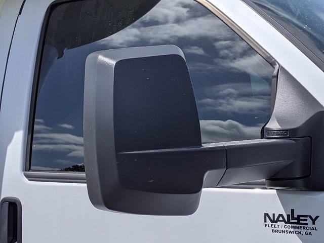 2021 GMC Savana 3500 4x2, Rockport Cargoport Cutaway Van #G10428 - photo 12