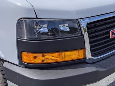 2021 GMC Savana 3500 4x2, Rockport Cargoport Cutaway Van #G10428 - photo 10