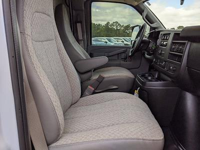 2021 GMC Savana 3500 4x2, Rockport Cargoport Cutaway Van #G10428 - photo 15
