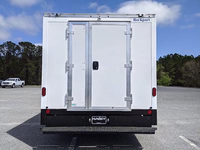 2021 GMC Savana 3500 4x2, Rockport Cargoport Cutaway Van #G10428 - photo 5