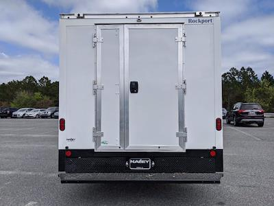 2021 GMC Savana 3500 4x2, Rockport Cargoport Cutaway Van #G10429 - photo 5