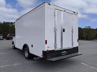 2021 GMC Savana 3500 4x2, Rockport Cargoport Cutaway Van #G10429 - photo 6
