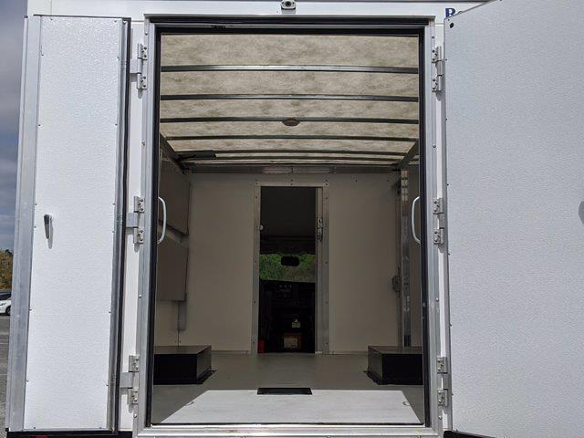 2021 GMC Savana 3500 4x2, Rockport Cargoport Cutaway Van #G10434 - photo 13