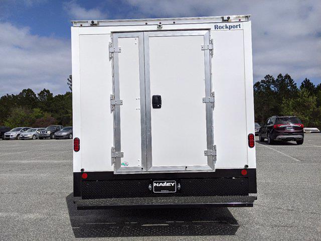 2021 GMC Savana 3500 4x2, Rockport Cargoport Cutaway Van #G10434 - photo 5