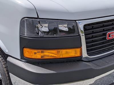 2021 GMC Savana 3500 4x2, Rockport Cargoport Cutaway Van #G10434 - photo 10