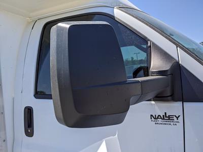 2021 GMC Savana 3500 4x2, Rockport Cargoport Cutaway Van #G10435 - photo 12