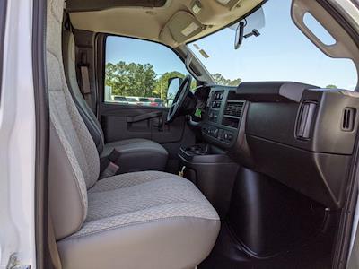 2021 GMC Savana 3500 4x2, Rockport Cargoport Cutaway Van #G10435 - photo 13