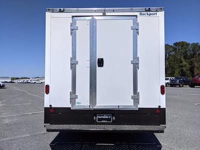 2021 GMC Savana 3500 4x2, Rockport Cargoport Cutaway Van #G10435 - photo 5