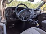 2021 GMC Savana 3500 4x2, Rockport Cargoport Cutaway Van #G10435 - photo 15
