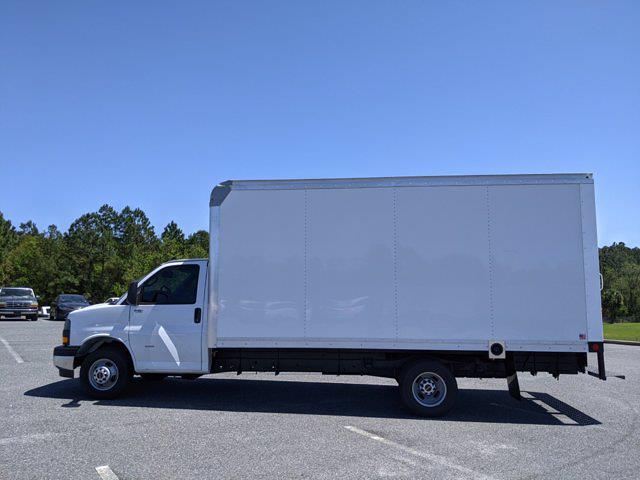 2021 GMC Savana 3500 DRW 4x2, Rockport Cutaway Van #G10447 - photo 7