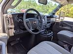 2021 GMC Savana 3500 DRW 4x2, Rockport Cutaway Van #G10447 - photo 15